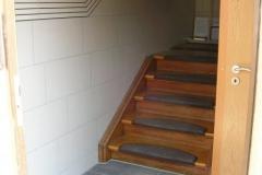 Treppenhaussanierung